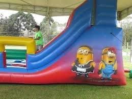 Alugar Brinquedo para Festa Sp no Pacaembu - Aluguel de Brinquedos