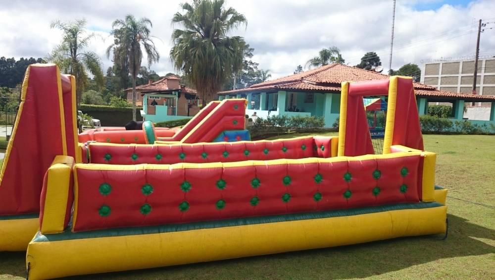 Alugar Brinquedos para Festas Preço em São Domingos - Alugar Brinquedo para Festa