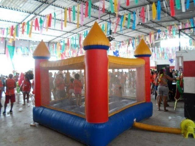 Alugar Pula-Pula para Aniversários na Vila Sônia - Alugar Pula-pula para Festa Infantil