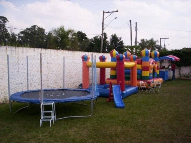 Alugar Pula-pula para Festas Preço na Freguesia do Ó - Alugar Pula-pula para Festas