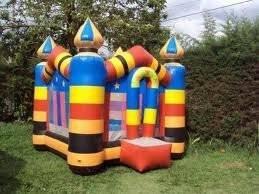 Alugar Pula-Pula em Perdizes - Alugar Pula-pula para Festa Infantil