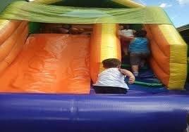 Alugar Tobogã Inflável Festa em Pirituba - Alugar Tobogã Inflável para Festa Infantil