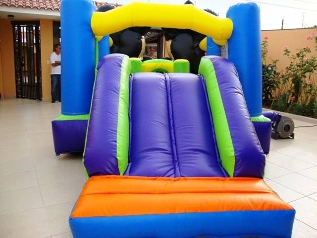 Alugar Tobogã Inflável para Festa Infantil Preço no Butantã - Locação de Tobogã Inflável