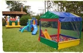 Aluguel de Brinquedos para Festa Quanto Custa no Jardim Paulistano - Locação de Brinquedo Infantil para Festa