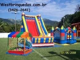Aluguel de Brinquedos Preço no Campo Belo - Aluguel de Brinquedo Infantil para Festa