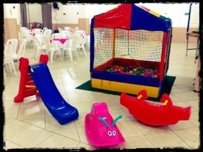 Aluguel de Brinquedos Sp em São Domingos - Aluguel de Brinquedo Infantil para Festa