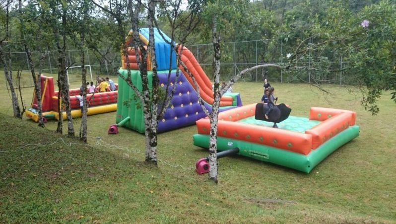 Aluguel de Touro Mecânico para Festa Infantil Sp em Jandira - Locação de Touro Mecânico no Butantã