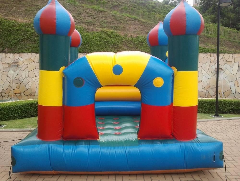 Empresa para Alugar Brinquedos na Freguesia do Ó - Locação de Brinquedo Infantil