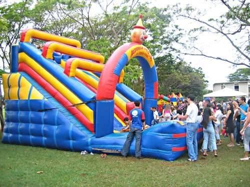 Locação Brinquedo em Santana de Parnaíba - Aluguel de Brinquedo Infantil para Festa