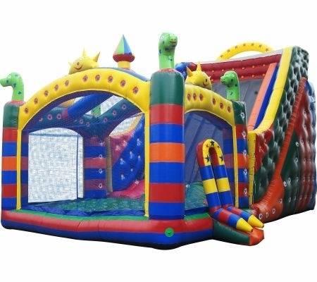 Locação de Tobogã Inflável para Festa Infantil no Morumbi - Locação de Tobogã Inflável para Festa Infantil