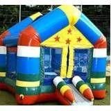 alugar piscina de bolinhas para aniversários em Sumaré