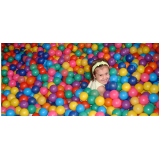 alugar piscina de bolinhas para festa infantil em Embu das Artes