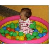 alugar piscina de bolinhas para festas no Alto da Lapa
