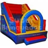 alugar tobogã inflável para festas em Alphaville