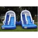 alugar tobogãs infláveis para evento em Pinheiros