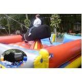 alugar touro mecânico para festa infantil preço em Jandira