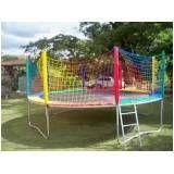 aluguel de pula-pula para festa infantil sp em Pirituba