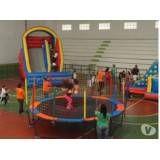 locação de brinquedo infantil sp na Vila Andrade