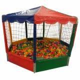 locação de piscina de bolinhas para festas no Brooklin
