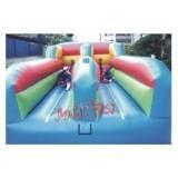 locação de tobogã inflável para festas em Cotia