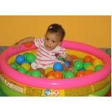 piscinas de bolinhas para aluguel em Embu das Artes